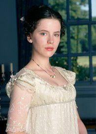 an analysis of the characterization of emma and harriet in jane austens novel emma Clueless takes its plot and characters from jane austen's emma, much  in  emma, emma paints a picture of harriet for elton, while in the book.
